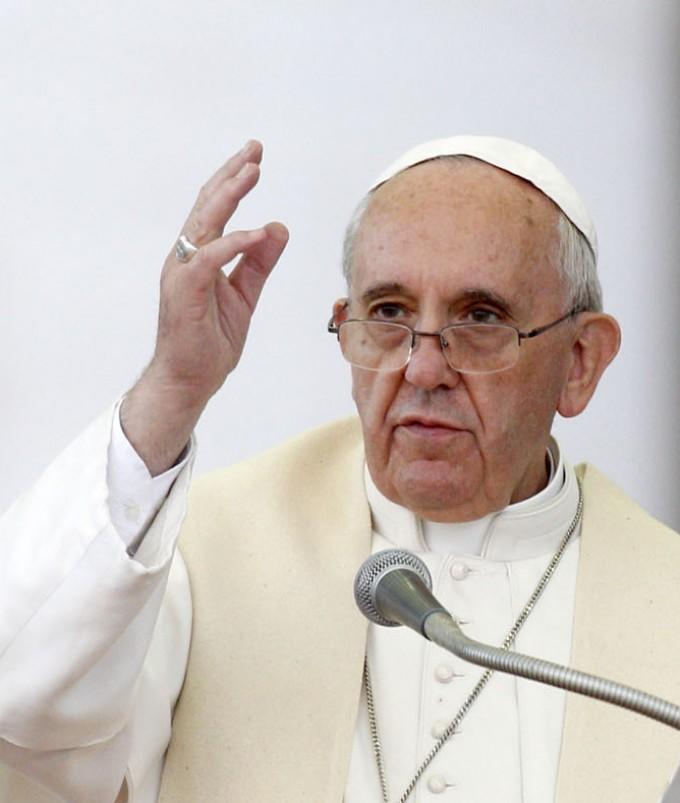 Il Papa telefona ai genitori di due bimbi malati che chiedono accesso a metodo Stamina